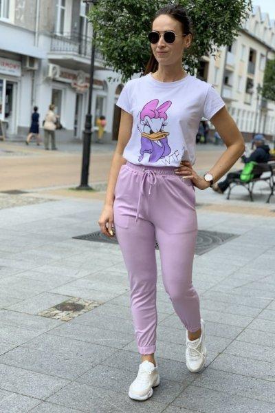 Spodnie Lila