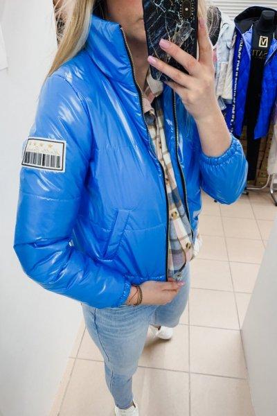 KURTkA Bomberka Mari blue